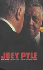 Joey Pyle - Notorious The Changing Face of Organised Crime
